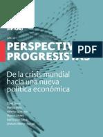 Politica Economica de Post Crisis Global