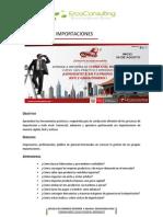 Gestion de Importaciones-Informativo