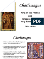 charlemagne the presentation