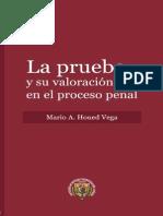 03 La Prueba y Su Valoracion