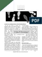 ESTRATÉGIA What is Strategy Versão Em Português
