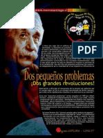 Aportes de Einstein