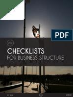 LPHR's StartUp Business Checklist Kit