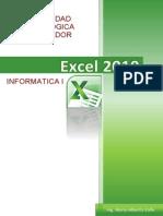Guia Utec Excel 2010