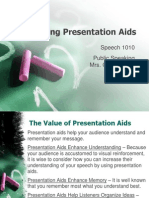 1 20 selecting presentation aids