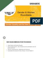 Foro MUNDIAL PlenaryConclusions English