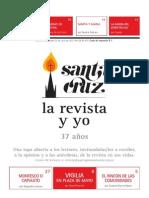 Revista Santa Cruz