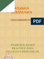 188572262 Evidance Based Kehamilan