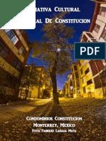 Propuesta Cultural El Mural de Constitucion