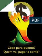 Cartilha Gastos Da Copa 2014