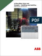 Abb SCS RMU Catalogue