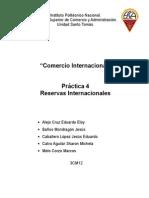 Reserva Internacional