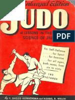 Kuwashima T Shozo - Welch Ashbel R - Judo