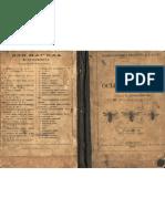 RU - Albinele, Viespil, Si Termitele - Lunchevici - 1899 - 36 Pag