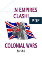 When Empires Clash!CWRules