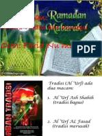 Quantum Ramadhan