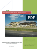 Infrastructure Report Card Framework