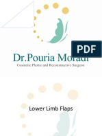 Lower Limb Flaps