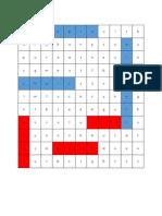 Year 2 Topic 7 Word Maze