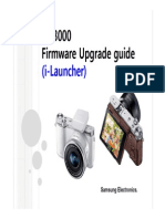 FW Upgrade Guide ENG