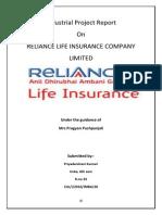 Reliance Life Insurance Company