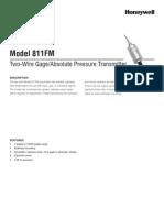 Pressure Transducer_811FM
