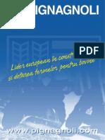 Brochure Romania