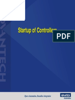 EATC I 0709B01 B 4 Startup of Controllers