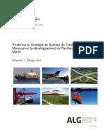 ETUDE-1-ALG-Maritime-2013 MAROC.pdf