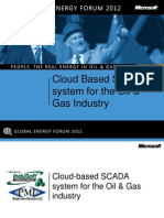 GEF 2012 Indusoft_PML_Realize Your Potential With RealTime SCADA Analysis