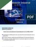 Conceptos Basicos s7 200