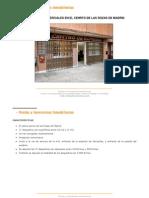 Dossier Oficinas Las Rozas de Madrid