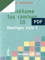 Aldazabal Jose Domingos Ciclo c