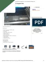 Acer Aspire 4741 Core I3 Support Pes - OLX.co.Id (Sebelumnya Tokobagus