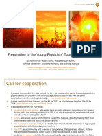 FDD 2015 IYPT Reference Kit