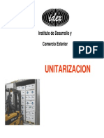 Unitarizaci n