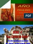 00-Introduccion a Las Cartas de Pablo