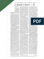 Article_TahirHussain 26June06 Pt5