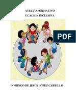 Trayecto Educacion Inclusiva 1