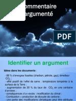 Rediger Argument