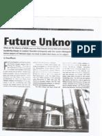 Article_FutureUnknownJuly2014 Pt1