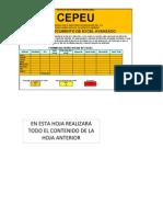 Primer Documento de Excel Avanzado a Distancia