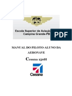 Manual Do Piloto-Aluno - Cessna 150 h