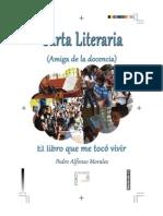 Carta Literaria No 11