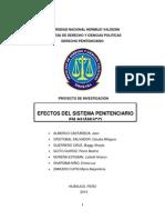 Estructura Pizarro 5 to Año1