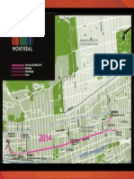 Plan FierteMontreal Route 2014