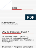 2 Investment Overview