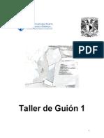 Taller Guión I 2014.Desbloqueado
