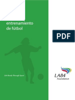 Spanish Soccer Manual