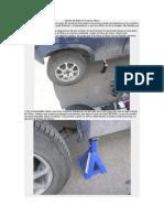 Cambio de Baleros Traseros Chevy